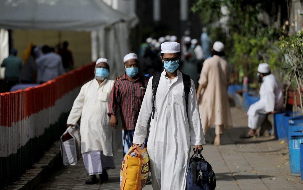 Het coronavirus versterkt islamofoben – maar legt de idiotie van islamofobie bloot