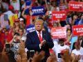Postorderpresidium: democraten zullen er alles aan doen om Trump in november te verslaan