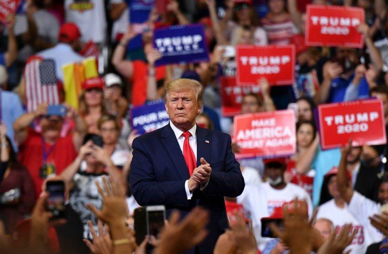 VS: Zijn er aanwijzingen dat de verkiezing van 2020 kan worden gestolen met behulp van post-in-stembiljetten en nagemaakte rijbewijzen?