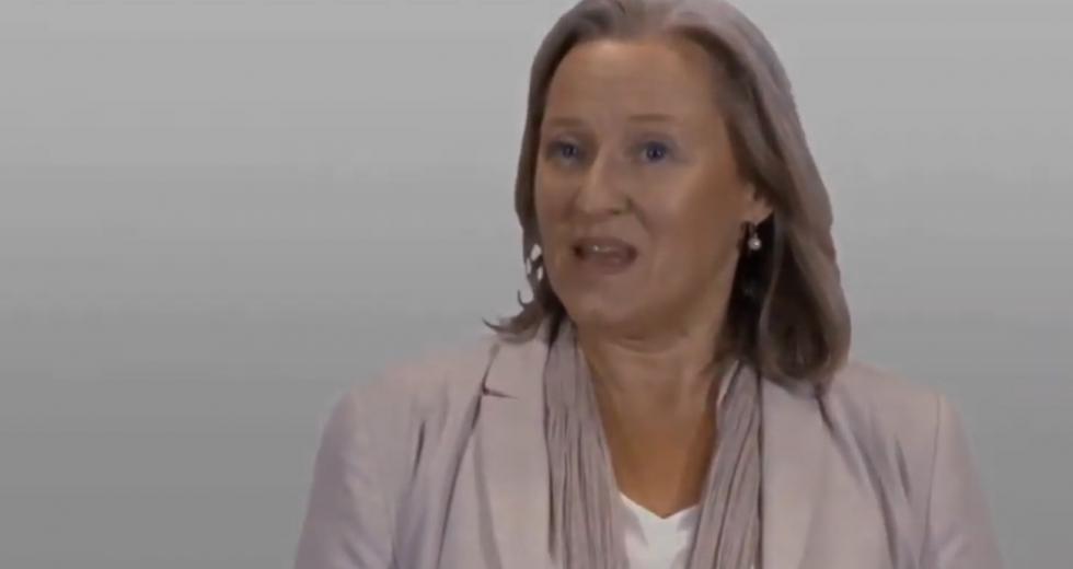 Coronavirus: Duitse dissidente advocaat zorgt voor een intrigerend vervolg