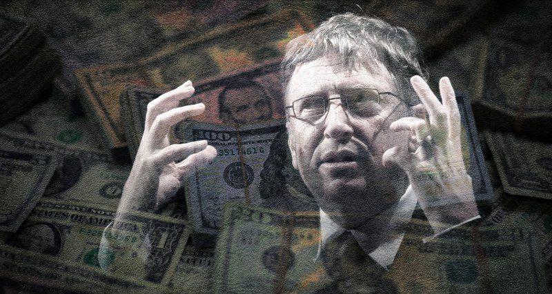 De duistere kant van het klimaattechno-optimisme van Bill Gates