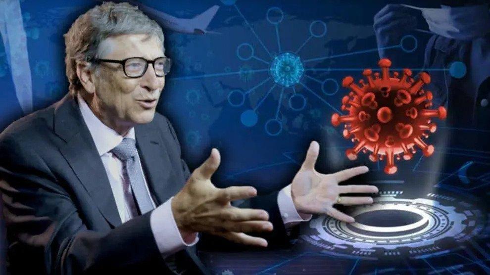 Bill Gates weerspreekt complottheorieën over virusuitbraak