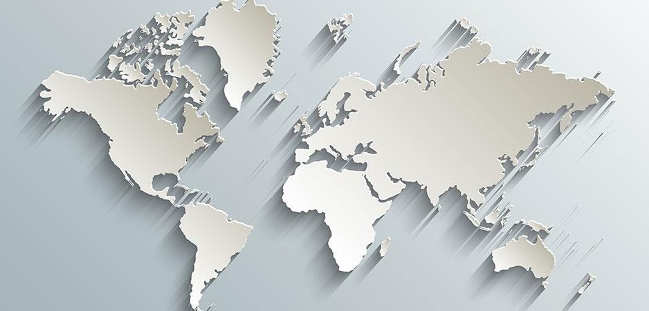 Zal COVID-19 de wereldorde veranderen?