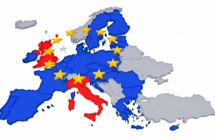 HALF Italianen willen de EU verlaten – Italexit is nu een reële mogelijkheid (nieuwe peilingen)