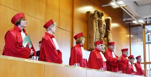 Het Duitse Grondwettelijk Hof gaat de EU slopen