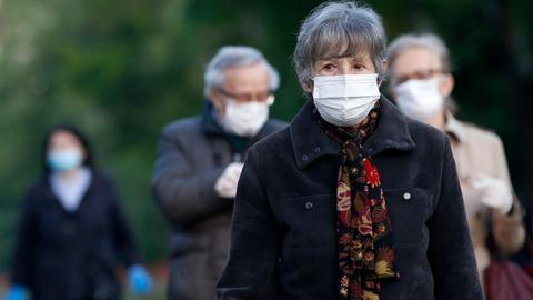De rechten en waardigheid van ouderen moeten worden beschermd tijdens een pandemie van Covid-19