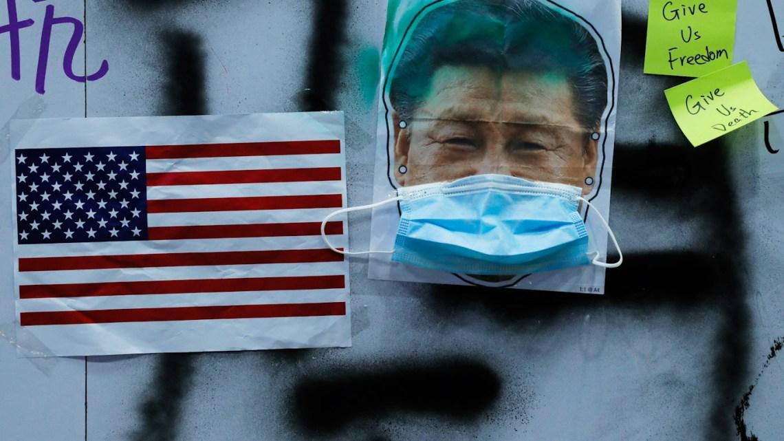Amerikaanse militaire planners adviseren uitgebreide online psychologische oorlogvoering tegen China