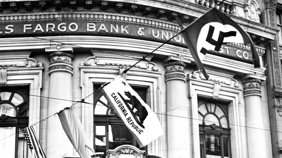 OMDAT WE HET NIET VERGETEN: Victory in Europe Day: deze Amerikaanse bedrijven hielpen nazi-Duitsland