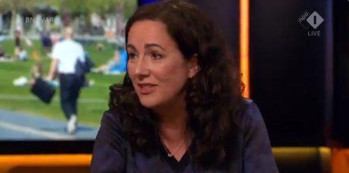 Femke Halsema: 'Amsterdammers moeten meer bewegingsvrijheid krijgen, jongeren moeten weer naar Artis kunnen!'