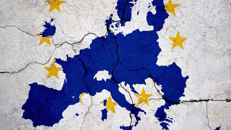 Rechteloosheid verpakt in het EU-migratiepact