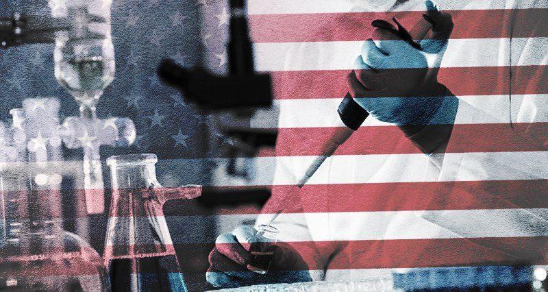 Moet de Amerikaanse manier van leven een oorlog zijn tegen het Amerikaanse leven?
