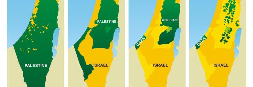 De grote oorlog tussen Israël en haar vijanden kan al op 1 juli beginnen