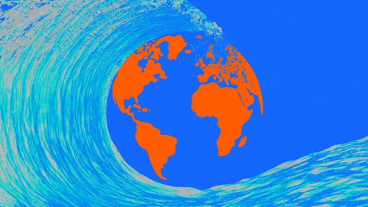 De geopolitieke naschokken van de pandemie komen eraan