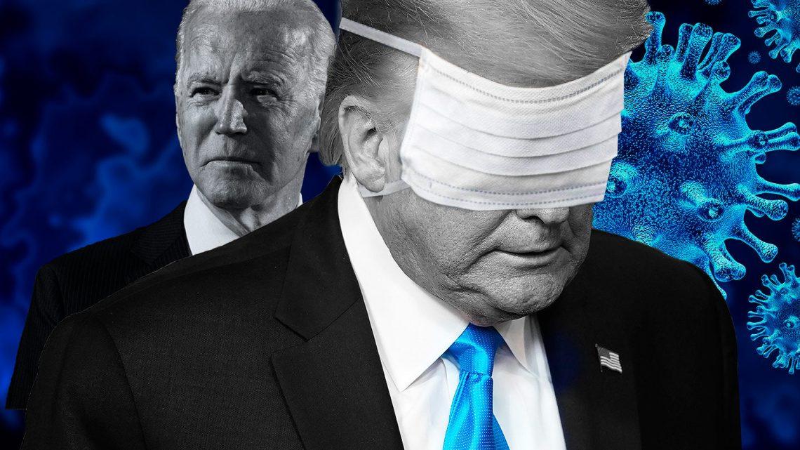 """De hoop van Trump: De onwaarschijnlijkheid van een """"explosieve"""" economische opleving tegen november"""