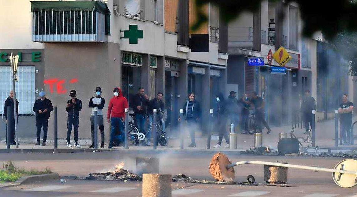 """Burgeroorlog"" in Frankrijk Tsjetsjenen tegen Noord-Afrikanen"