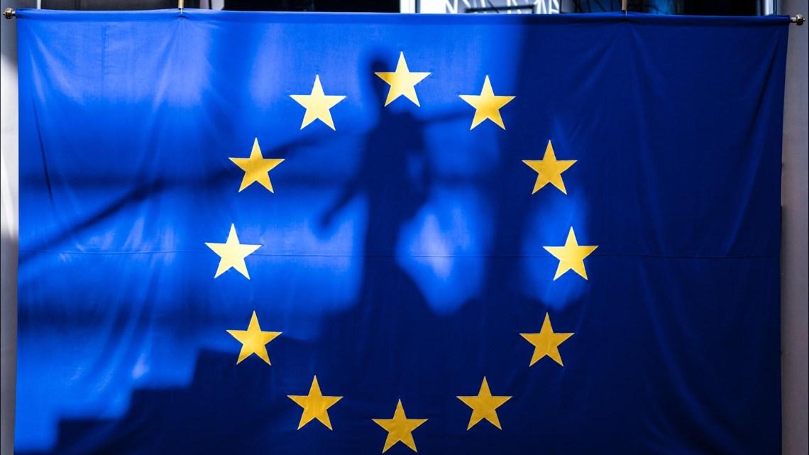 Leiders moeten mogelijk komend weekend doorbrengen in een zeer Europese HARDE onderhandelings- top