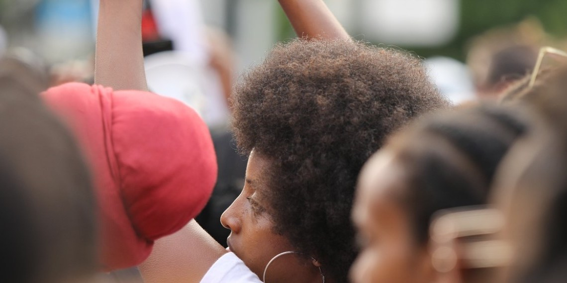 Black League: Frankrijk is 'een terrorist, kolonialist, land van slavernij'