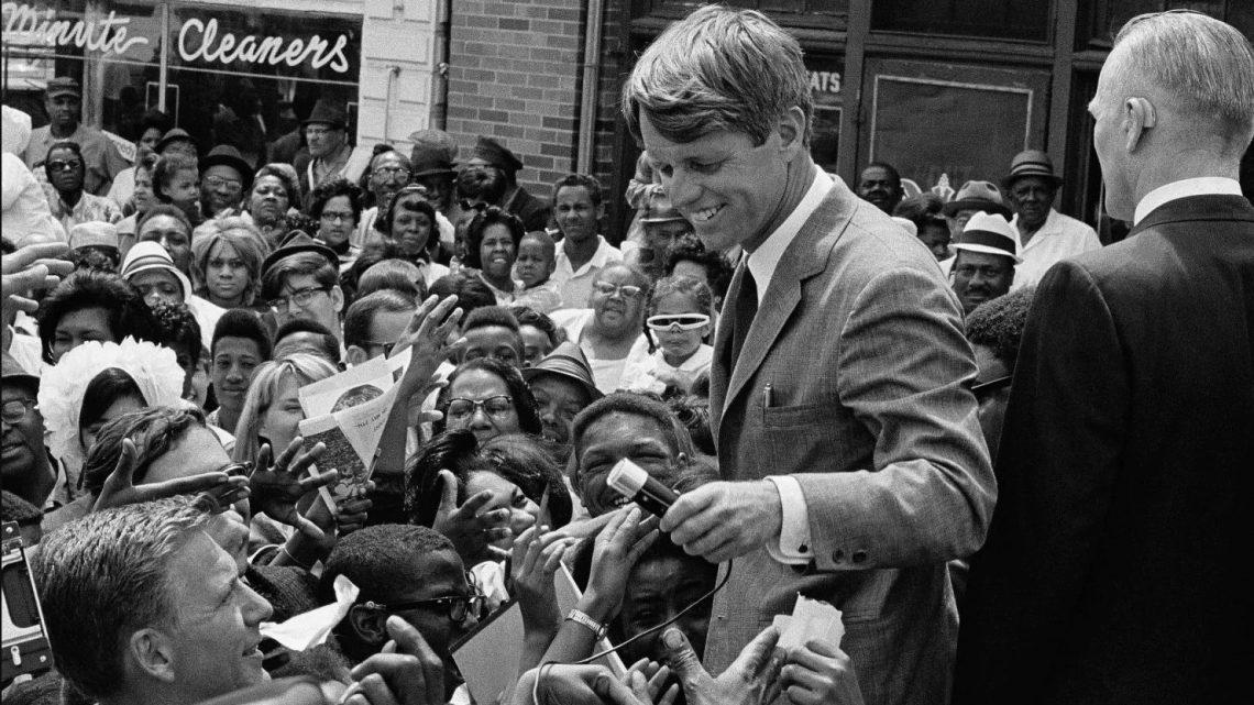 Racisme: De wereld heeft meer dan ooit de wijsheid van Bobby Kennedy nodig