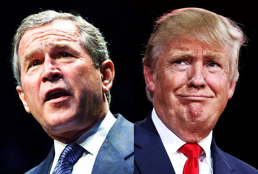 Prominente Republikeinen onthullen dat ze de herverkiezing van Trump niet zullen steunen: rapport