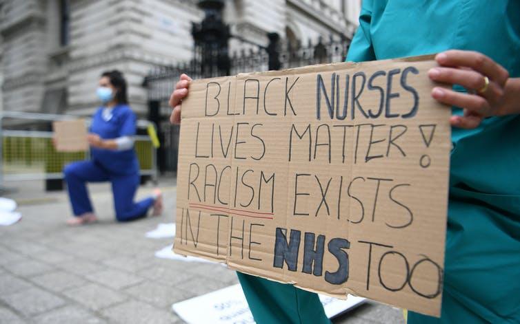 Waarom protesteren tegen racisme tijdens een pandemie belangrijk is – legt een epidemioloog uit