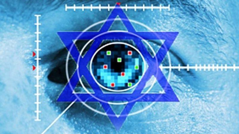 EU financiert Israëlische spionnen