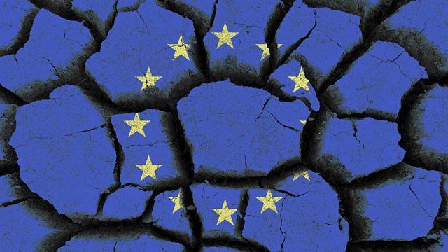 Europees steunpakket: aanzet tot scheuring in de EU