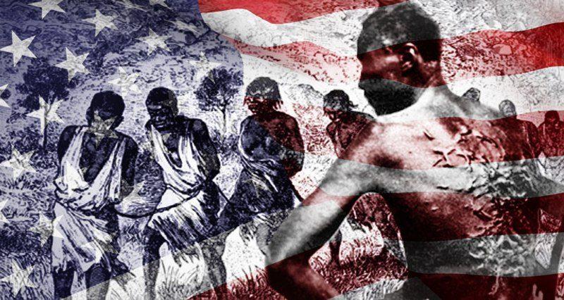 Zwart zijn in Amerika
