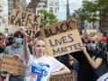 Woensdag nieuwe anti-racisme demonstratie in Amsterdam