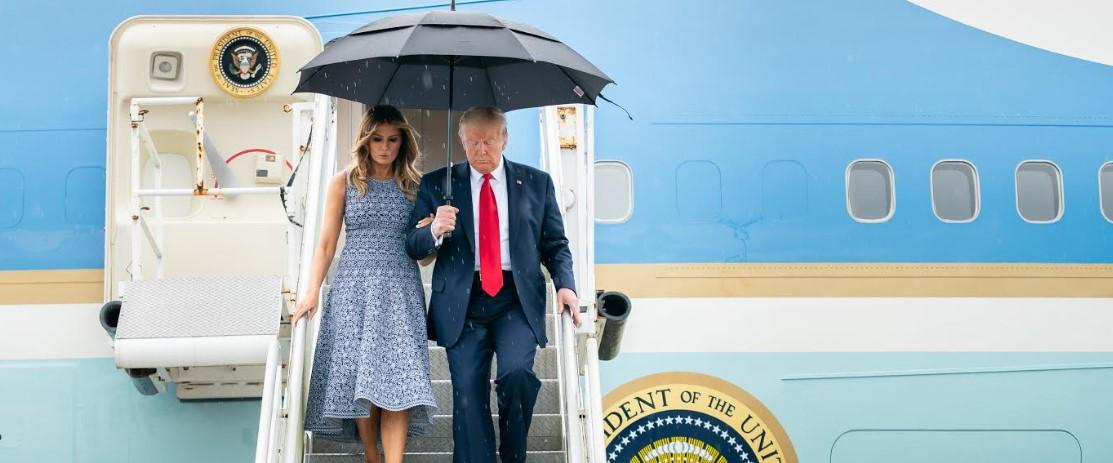 Trump onder druk: hoe de Deep State het Witte Huis-beleid probeert te manipuleren
