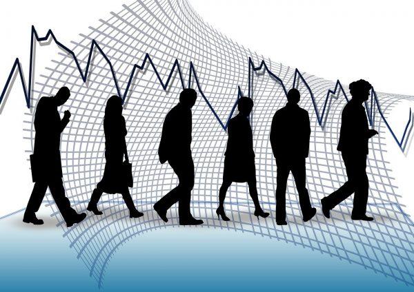 Economische nachtmerrie: bijna 50 procent van alle banen die verloren zijn gegaan tijdens de pandemie van COVID-19 'kan definitief verdwijnen'