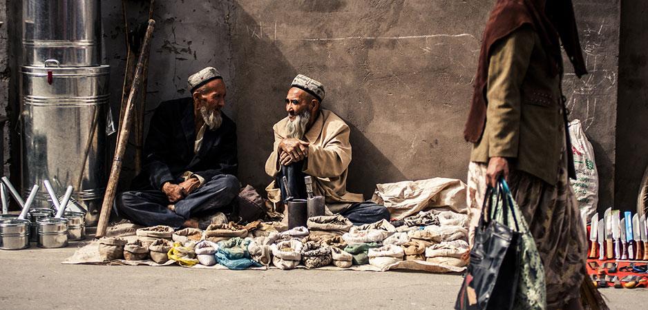 China zet zijn vervolging van Oeigoerse moslims voort