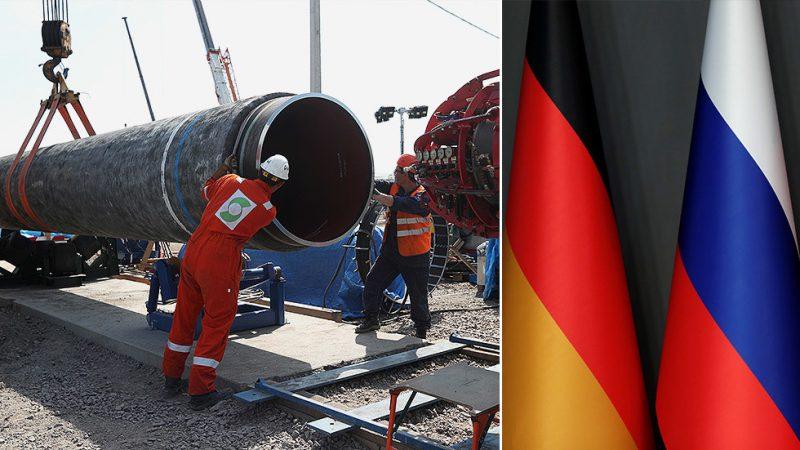 Duitsland waarschuwt de VS voor het opleggen van sancties aan Nord Stream 2, zegt dat geen enkel land het recht heeft om zijn energiebeleid te 'dicteren'