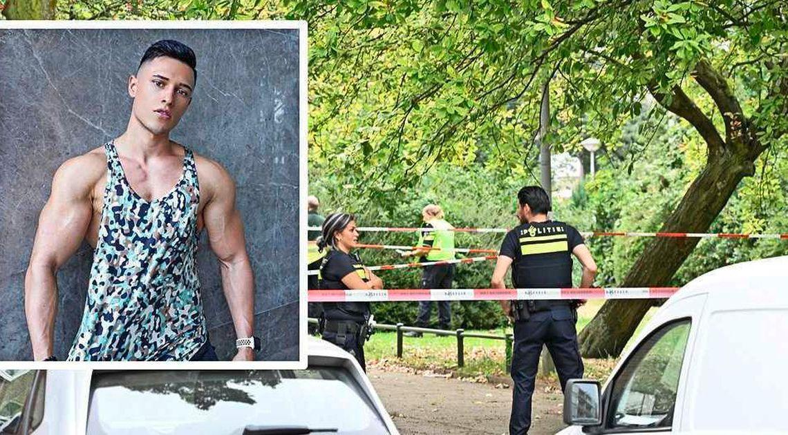 Vorige week schoot de politie in Amsterdam een verwarde Duitser dood.