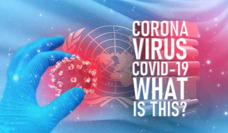 De Covid-19 pandemie, bestaat deze? DE WAARHEID WORDT VERPLICHT. De campagne van de wereldwijde elite tegen de mensheid