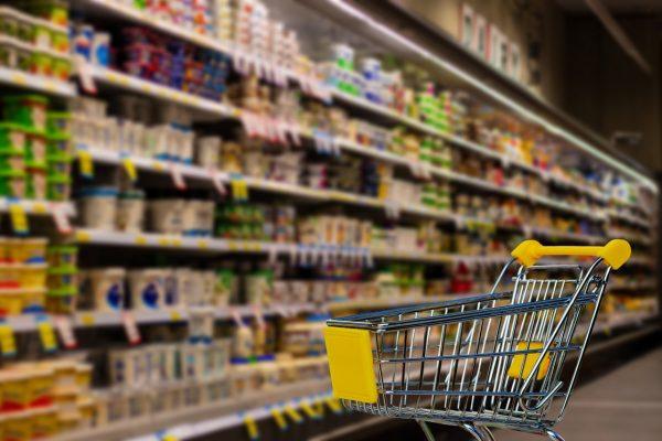 """Voedselprijzen stijgen tot gevaarlijke niveaus als """"een tweede golf van ontslagen"""" de Amerikaanse economie treft"""