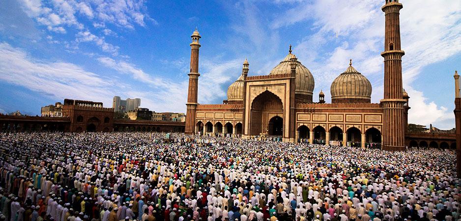 Is dieren slachten op Eid al-Adha blj de islam nog steeds relevant?