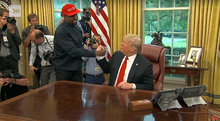 BREAKING: Kanye West, Yeezy Apparel aangeklaagd wegens intellectuele diefstal
