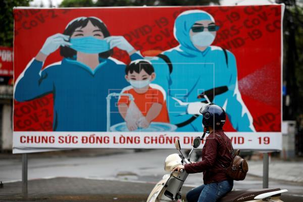 Als Trump de leiding van Vietnam op COVID had gevolgd, zouden de VS minder dan 100 doden hebben gehad
