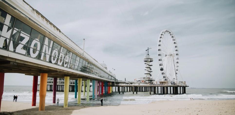 Nederlandse zomer: schietpartijen, geweld, chaos