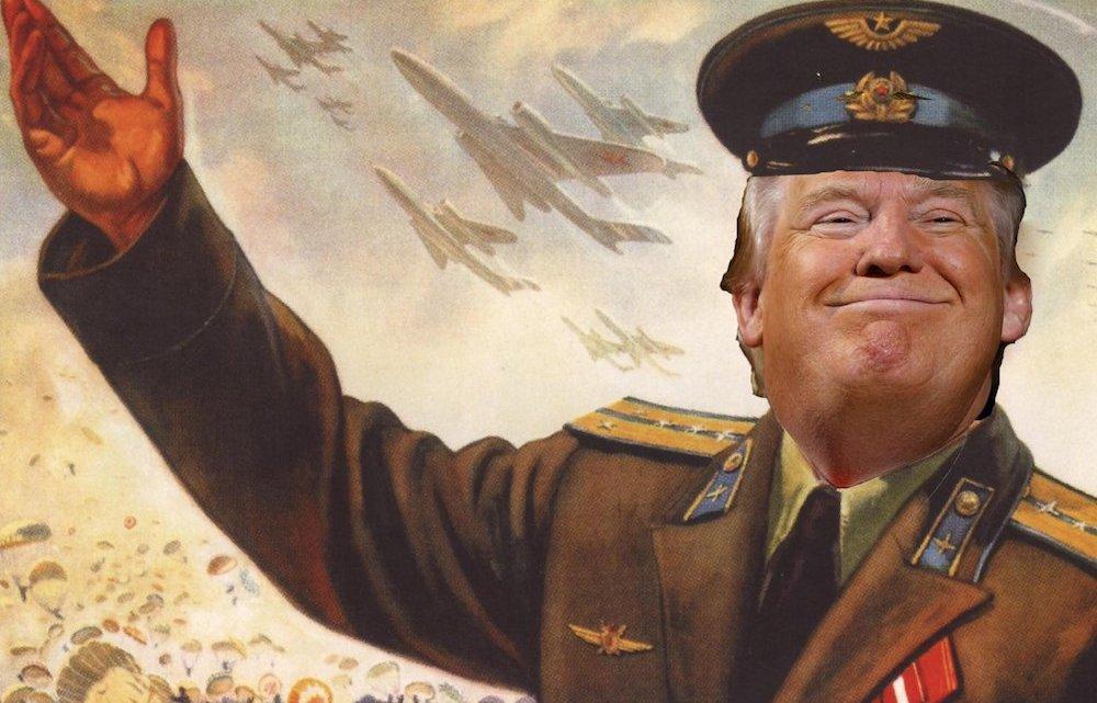 Republikeinen zullen niet stoppen met 'socialisme' te schreeuwen totdat de democraten stoppen met ineenkrimpen