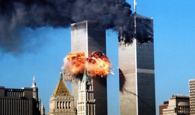 Van 9/11 tot 'The Great Reset': technocratische digitale dystopie?