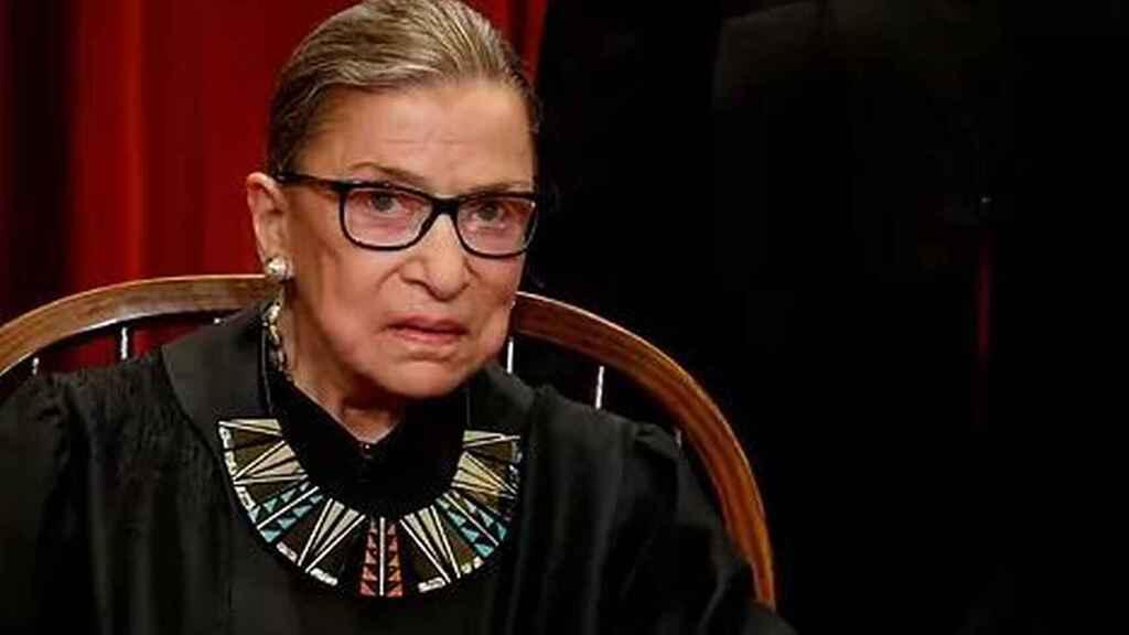 "Ruth Bader Ginsburg: Wanneer werd goed bestuur een ""armageddon-optie""?"