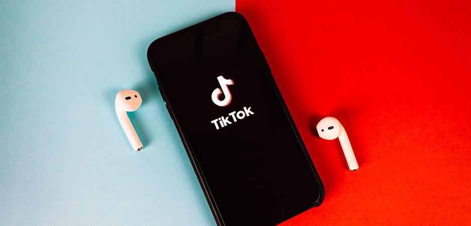 """TikTok: de toekomst van """"minder Amerikaanse"""" technologie"""