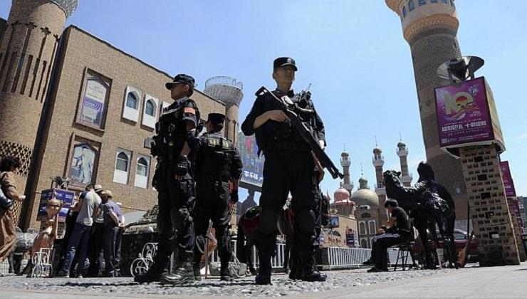 De grootste leugen over de 'interneringskampen' in Xinjiang in China