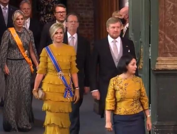 De hypocrisie regeert de Troonrede op Prinsjesdag 2020 plus alternatieve troonrede