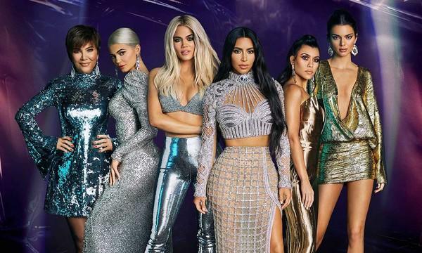 De Kardashian-Jenners hebben geen reality-tv meer nodig om zichzelf te verkopen