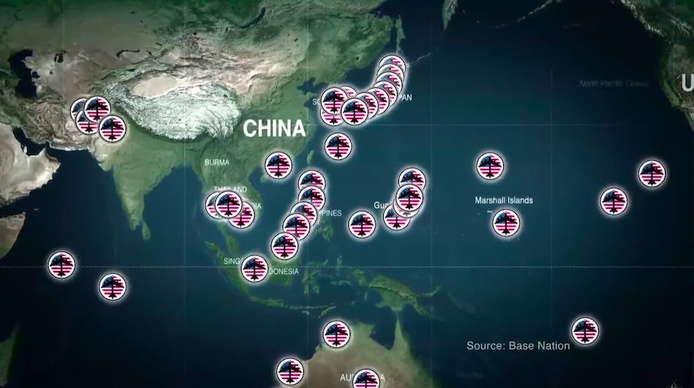 """""""The Coming War On China"""" – Bekijk de krachtig relevante documentaire van John Pilger"""