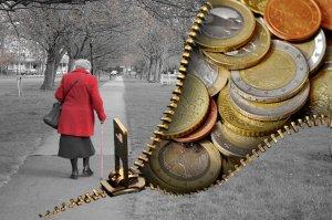 gepensioneerden