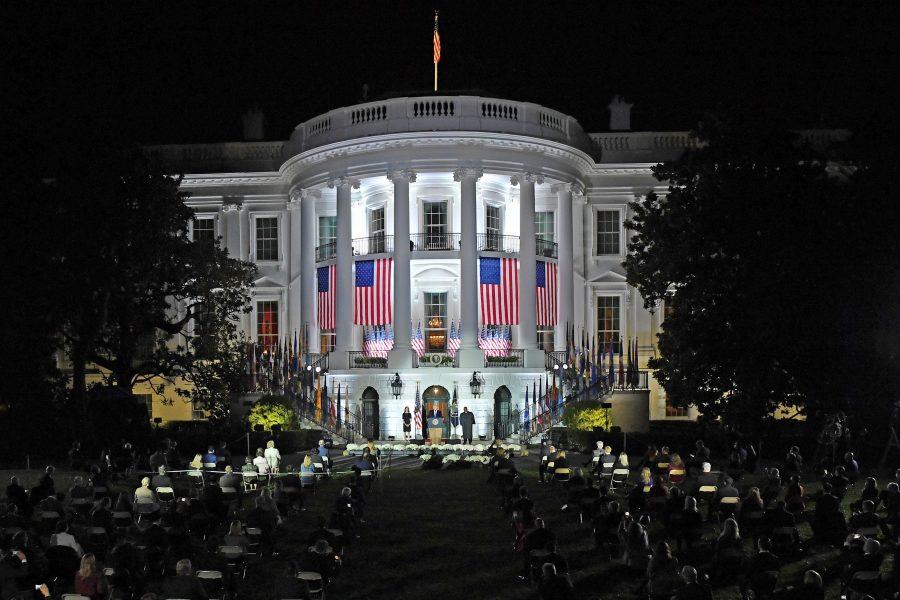 De thriller van het Witte Huis
