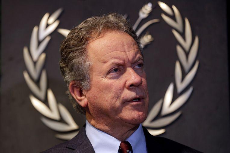 NIET TRUMP MAAR: Nobelprijs voor de Vrede gaat naar Wereldvoedselprogramma van de Verenigde Naties